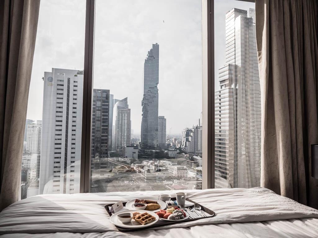 Tajlandia luksusowo