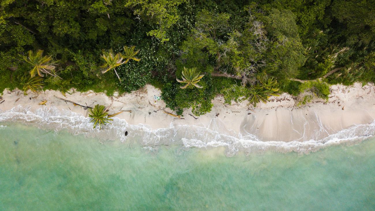 Kostaryka obostrzenia COVID-19