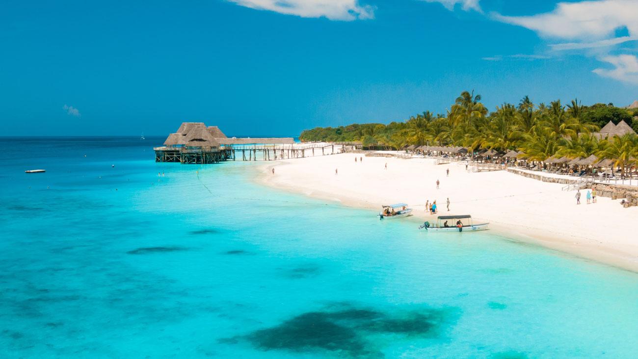 Zanzibar obostrzenia koronawirus