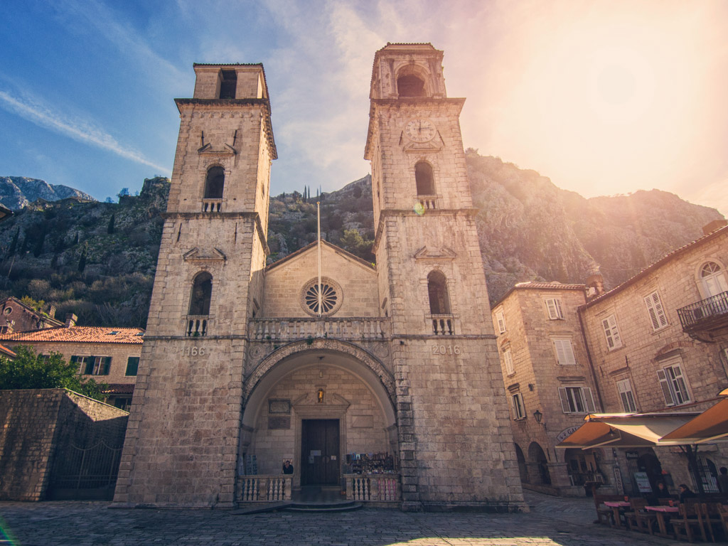 Czarnogóra wakacje