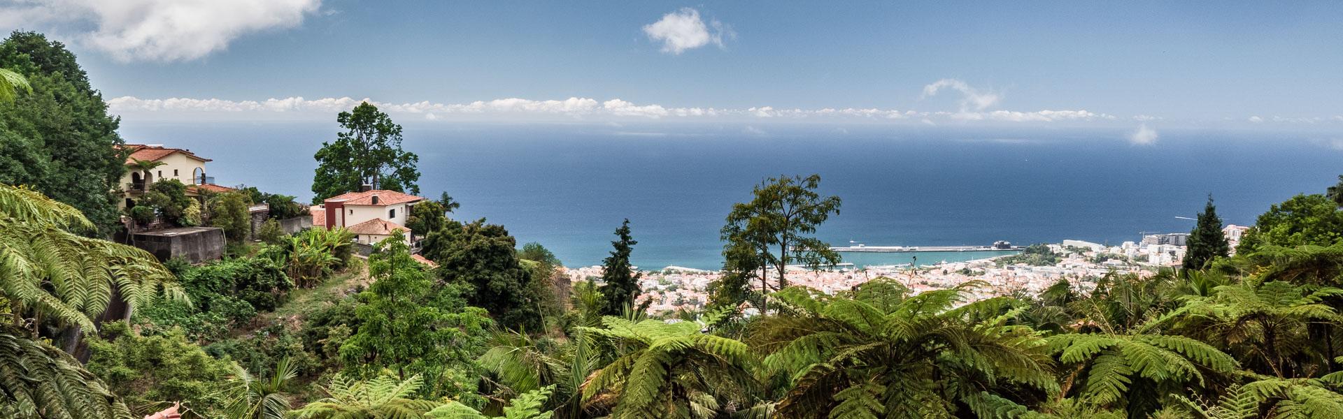 Madera-wypoczynek