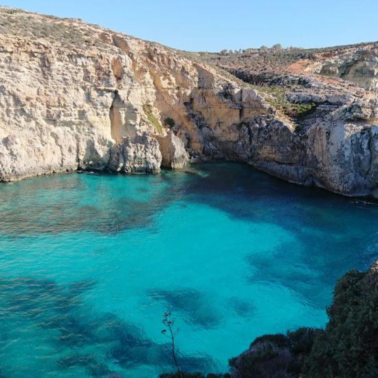 Urlop na Malcie