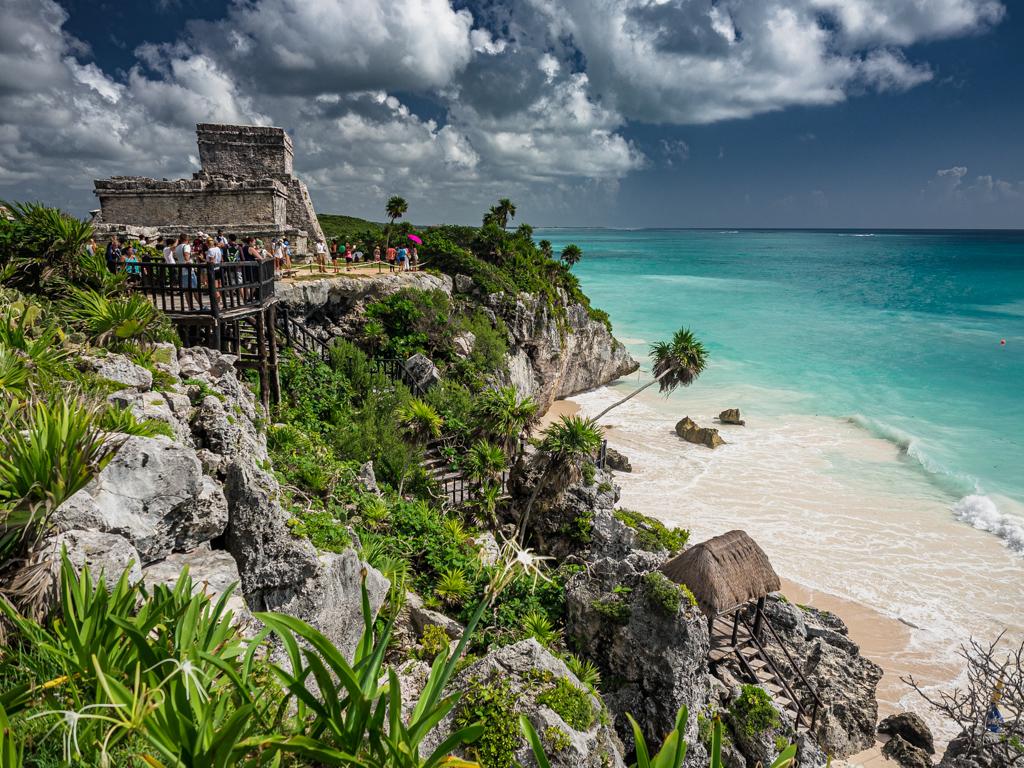 Wybrzeże Karaibskie