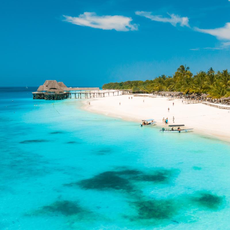 Zanzibar wycieczki